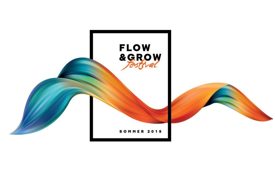 Flow & Grow Festival 2019